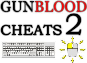 GunBlood 2 Cheats